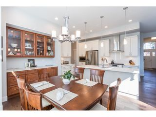 """Photo 15: 18090 67B Avenue in Surrey: Cloverdale BC House for sale in """"South Creek"""" (Cloverdale)  : MLS®# R2454319"""
