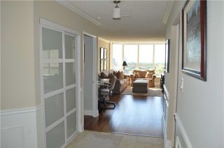 Photo 12: 613 20 Guildwood Parkway in Toronto: Guildwood Condo for lease (Toronto E08)  : MLS®# E3569046