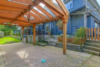 """Photo 49: 3689 LYNNDALE Crescent in Burnaby: Government Road House for sale in """"Government Road Area"""" (Burnaby North)  : MLS®# R2315113"""