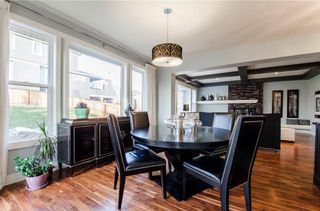 Photo 13: 202 FORTRESS Bay SW in Calgary: Springbank Hill House for sale : MLS®# C4098757