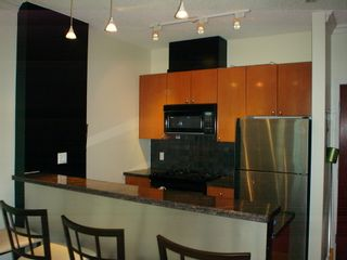 Photo 2: 202 928 Richards St in The Savoy: Downtown Home for sale ()