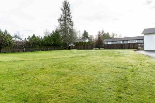 Photo 30: 7507 185 Street in Surrey: Clayton House for sale (Cloverdale)  : MLS®# R2528289