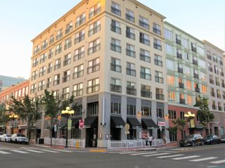 Photo 2: DOWNTOWN Condo for sale: 450 J Street #4121 in San Diego