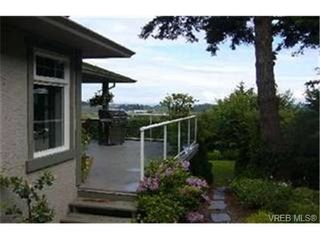 Photo 2: 6665 Tamany Dr in VICTORIA: CS Tanner House for sale (Central Saanich)  : MLS®# 436222
