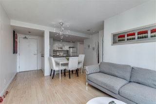 Photo 4: 1606 1331 W GEORGIA Street in Vancouver: Coal Harbour Condo for sale (Vancouver West)  : MLS®# R2575733