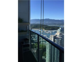 "Photo 5: 3802 1189 MELVILLE Street in Vancouver: Coal Harbour Condo for sale in ""The Melville"" (Vancouver West)  : MLS®# V1128346"