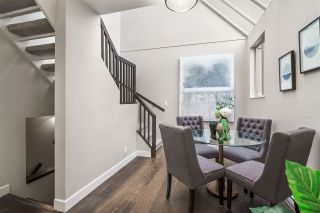 "Photo 14: 2317 OAK Street in Vancouver: Fairview VW Townhouse for sale in ""Oakview Terrace"" (Vancouver West)  : MLS®# R2545818"