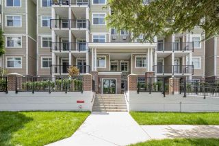 """Photo 6: 201 20686 EASTLEIGH Crescent in Langley: Langley City Condo for sale in """"THE GEORGIA"""" : MLS®# R2530857"""