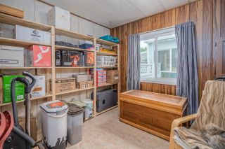 """Photo 18: 24 8254 134 Street in Surrey: Queen Mary Park Surrey Manufactured Home for sale in """"WESTWOOD ESTATES"""" : MLS®# R2508251"""