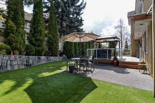 Photo 39: 1563 LODGEPOLE Place in Coquitlam: Westwood Plateau House for sale : MLS®# R2447876