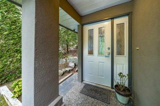 """Photo 3: 1 2990 PANORAMA Drive in Coquitlam: Westwood Plateau Townhouse for sale in """"WESTBROOK VILLAGE"""" : MLS®# R2560266"""