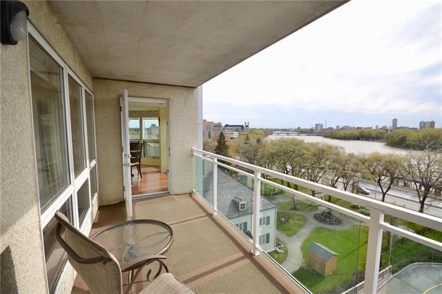 Photo 5: Photos: 703 500 Tache Avenue in Winnipeg: St Boniface Condominium for sale (2A)  : MLS®# 1911169
