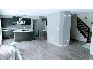 Photo 6: 170 RAVENSDEN Drive in Winnipeg: River Park South Residential for sale (2F)  : MLS®# 1700408