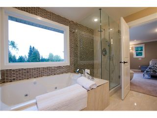 Photo 14: 1187 DORAN Road in North Vancouver: Lynn Valley House for sale : MLS®# V1035588