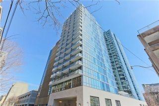 Photo 1: 1803 210 Simcoe Street in Toronto: University Condo for lease (Toronto C01)  : MLS®# C5368907