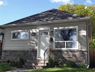 Photo 1: 1150 Ashburn Street in Winnipeg: Sargent Park Residential for sale (5C)  : MLS®# 1925487