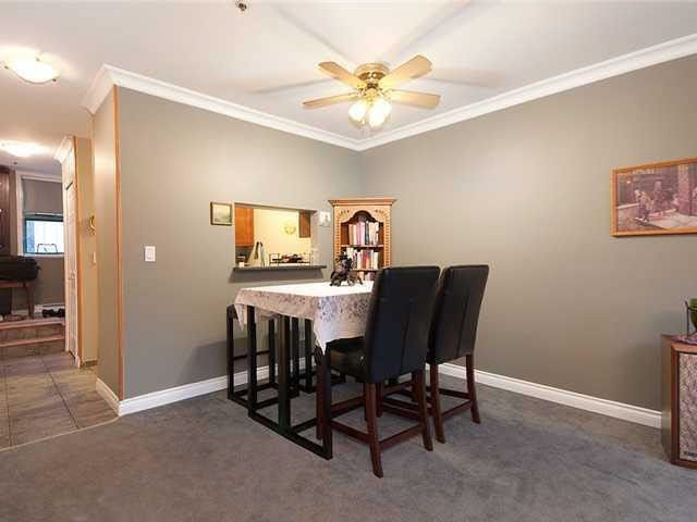 """Photo 5: Photos: 4 3200 WESTWOOD Street in Port Coquitlam: Central Pt Coquitlam Condo for sale in """"Hidden Hills"""" : MLS®# R2436723"""