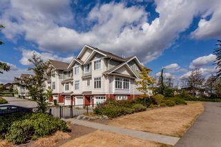 "Photo 3: 55 19480 66 Avenue in Surrey: Clayton Townhouse for sale in ""Two Blue II"" (Cloverdale)  : MLS®# R2106507"