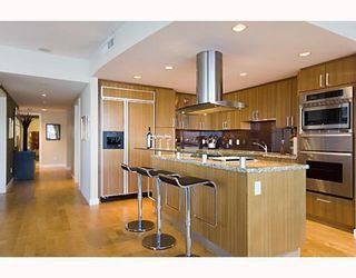 Photo 5: # 2502 1281 W CORDOVA ST in Vancouver: Condo for sale : MLS®# V746256