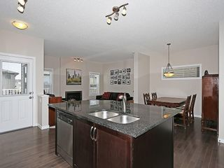 Photo 8: 76 PANORA View NW in Calgary: Panorama Hills House for sale : MLS®# C4145331