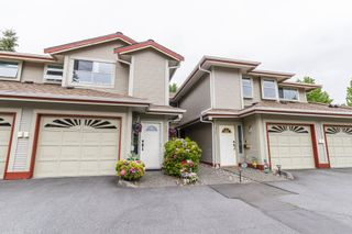 Photo 2: 31 12071 232B Street in Maple Ridge: East Central Townhouse for sale : MLS®# R2070540