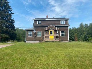 Photo 1: 5281 Highway 4 in Alma: 108-Rural Pictou County Residential for sale (Northern Region)  : MLS®# 202118898