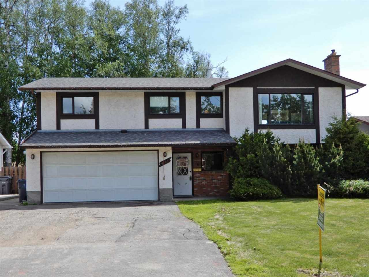 Main Photo: 4144 BAKER ROAD in : Charella/Starlane House for sale : MLS®# R2276839
