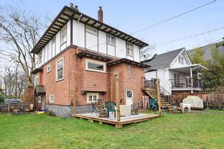 """Photo 13: 2020 MCNICOLL Avenue in Vancouver: Kitsilano House for sale in """"Kits Point"""" (Vancouver West)  : MLS®# R2428928"""