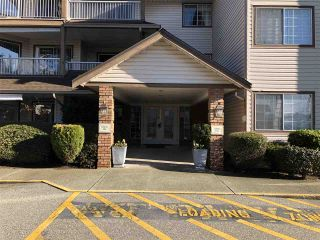 "Photo 27: 210 32145 OLD YALE Road in Abbotsford: Abbotsford West Condo for sale in ""Cypress Park"" : MLS®# R2535627"