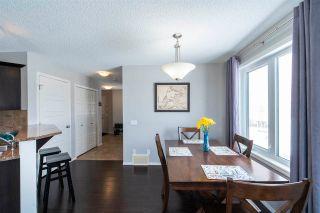 Photo 8: 16833 51 Street in Edmonton: Zone 03 House Half Duplex for sale : MLS®# E4237781