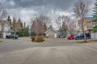 Photo 35: 32 914 20 Street SE in Calgary: Inglewood Row/Townhouse for sale : MLS®# C4236501