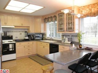 "Photo 5: 22133 61ST Avenue in Langley: Salmon River House  in ""MILNER"" : MLS®# F1110314"