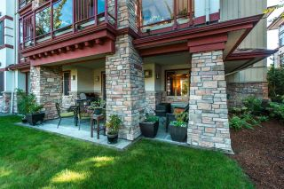 """Photo 17: 107 16447 64 Avenue in Surrey: Cloverdale BC Condo for sale in """"St. Andrews"""" (Cloverdale)  : MLS®# R2302117"""