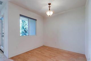 Photo 12: PACIFIC BEACH Townhouse for sale : 3 bedrooms : 4151 Mission Blvd #203 in San Diego