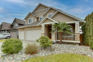 Photo 2: 21018 83A Avenue in Langley: Willoughby Heights House for sale : MLS®# R2538065
