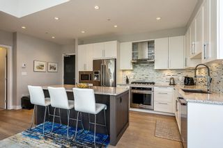 Photo 4: 409 1975 154 STREET in Surrey: King George Corridor Condo for sale (South Surrey White Rock)  : MLS®# R2466008