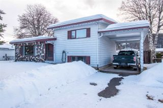 Photo 1: 4039 FOURTH Avenue in Smithers: Smithers - Town House for sale (Smithers And Area (Zone 54))  : MLS®# R2543687