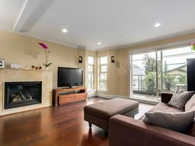 Photo 2: Photos: 7-215 East 4th in North Vancouver: Lower Lonsdale Townhouse for rent