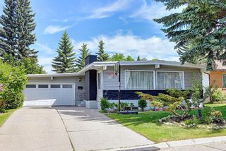 Main Photo: 6 Varslea Place NW in Calgary: Varsity Detached for sale : MLS®# A1122141