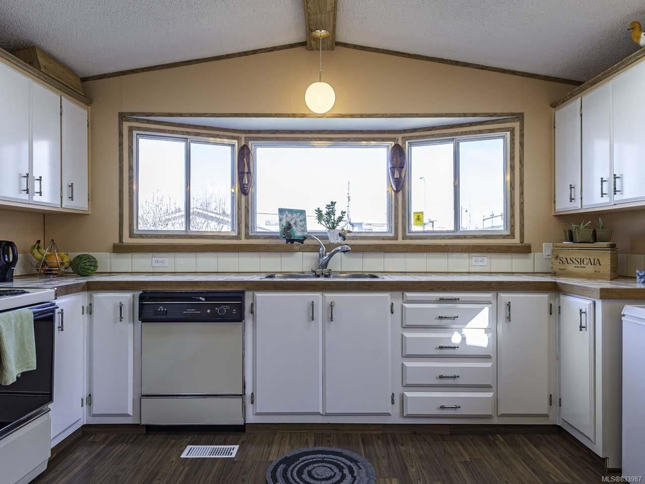 Photo 13: Photos: 64 390 Cowichan Ave in COURTENAY: CV Courtenay East Manufactured Home for sale (Comox Valley)  : MLS®# 833987