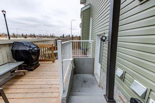 Photo 45: 1307 158 Street in Edmonton: Zone 56 House for sale : MLS®# E4246337