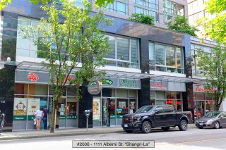 """Photo 30: 2606 1111 ALBERNI Street in Vancouver: West End VW Condo for sale in """"Shangri-La Vancouver"""" (Vancouver West)  : MLS®# R2478466"""