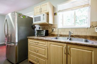 Photo 11: 16 8311 STEVESTON Highway in Richmond: South Arm Townhouse for sale : MLS®# R2585092