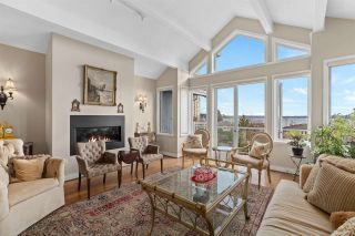 Photo 5: 2349 MARINE Drive in West Vancouver: Dundarave 1/2 Duplex for sale : MLS®# R2591585