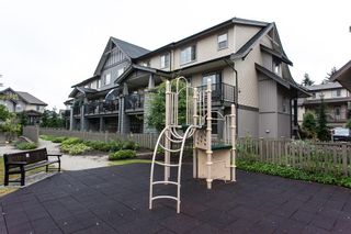"""Photo 19: 95 9525 204 Street in Langley: Walnut Grove Townhouse for sale in """"Time"""" : MLS®# R2104741"""