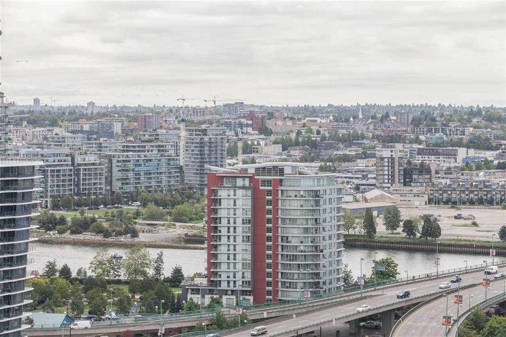 Main Photo: 2101 950 CAMBIE Street in Vancouver: Yaletown Condo for sale (Vancouver West)  : MLS®# R2174806