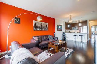 "Photo 8: 1709 110 BREW Street in Port Moody: Port Moody Centre Condo for sale in ""Aria 1"" : MLS®# R2622194"