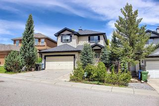 Main Photo: 187 Valley Stream Circle NW in Calgary: Valley Ridge Detached for sale : MLS®# A1119392