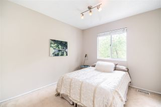 Photo 15: 52 1195 FALCON DRIVE in Coquitlam: Eagle Ridge CQ Townhouse for sale : MLS®# R2411804