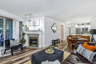"""Photo 6: 308 688 E 16TH Avenue in Vancouver: Fraser VE Condo for sale in """"Vintage Eastside"""" (Vancouver East)  : MLS®# R2527911"""
